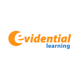 Evidential Learning logo