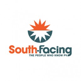 South Facing logo