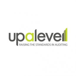 upalevel logo