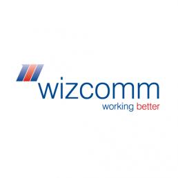 Wizcomm Logo