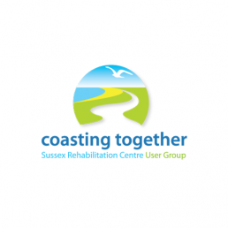 Coasting Together logo