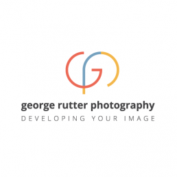 George Rutter Photography logo