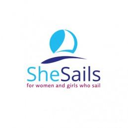 she sails logo