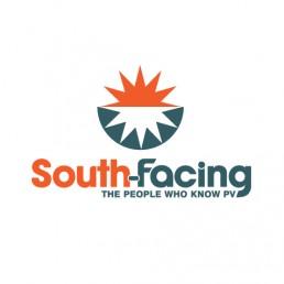 South Facing logo